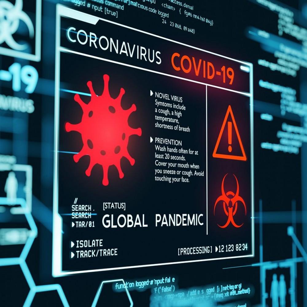 У жителей Ивано-Франковска нашли новые штаммы коронавируса