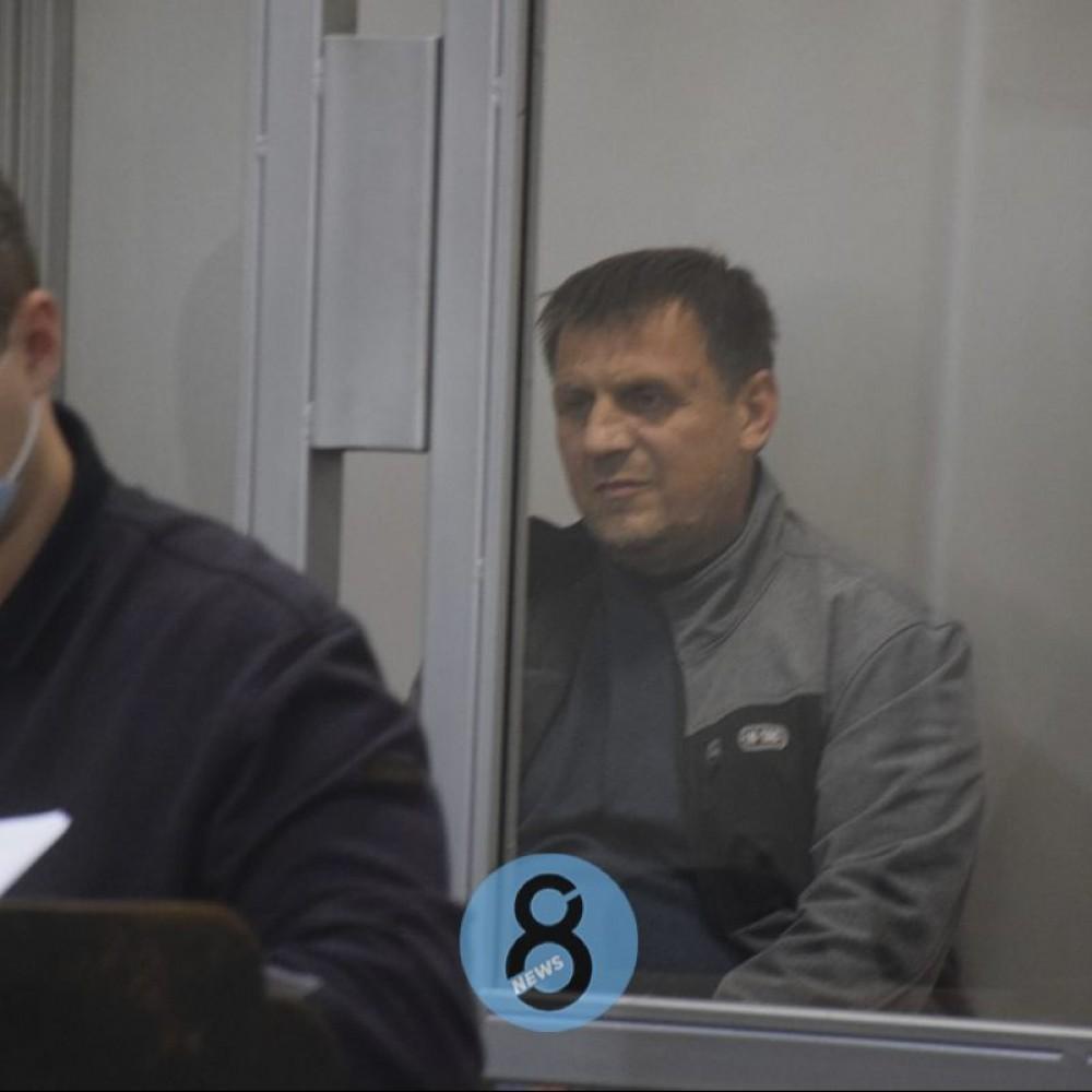 60 дней в СИЗО // Суд избрал меру пресечения активисту Резвушкину