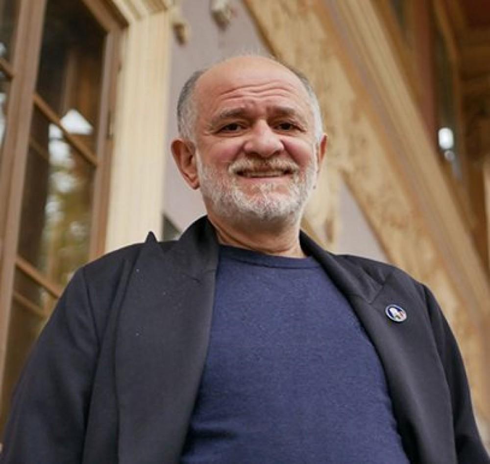 Александр Ройтбурд снова возглавил Одесский художественный музей