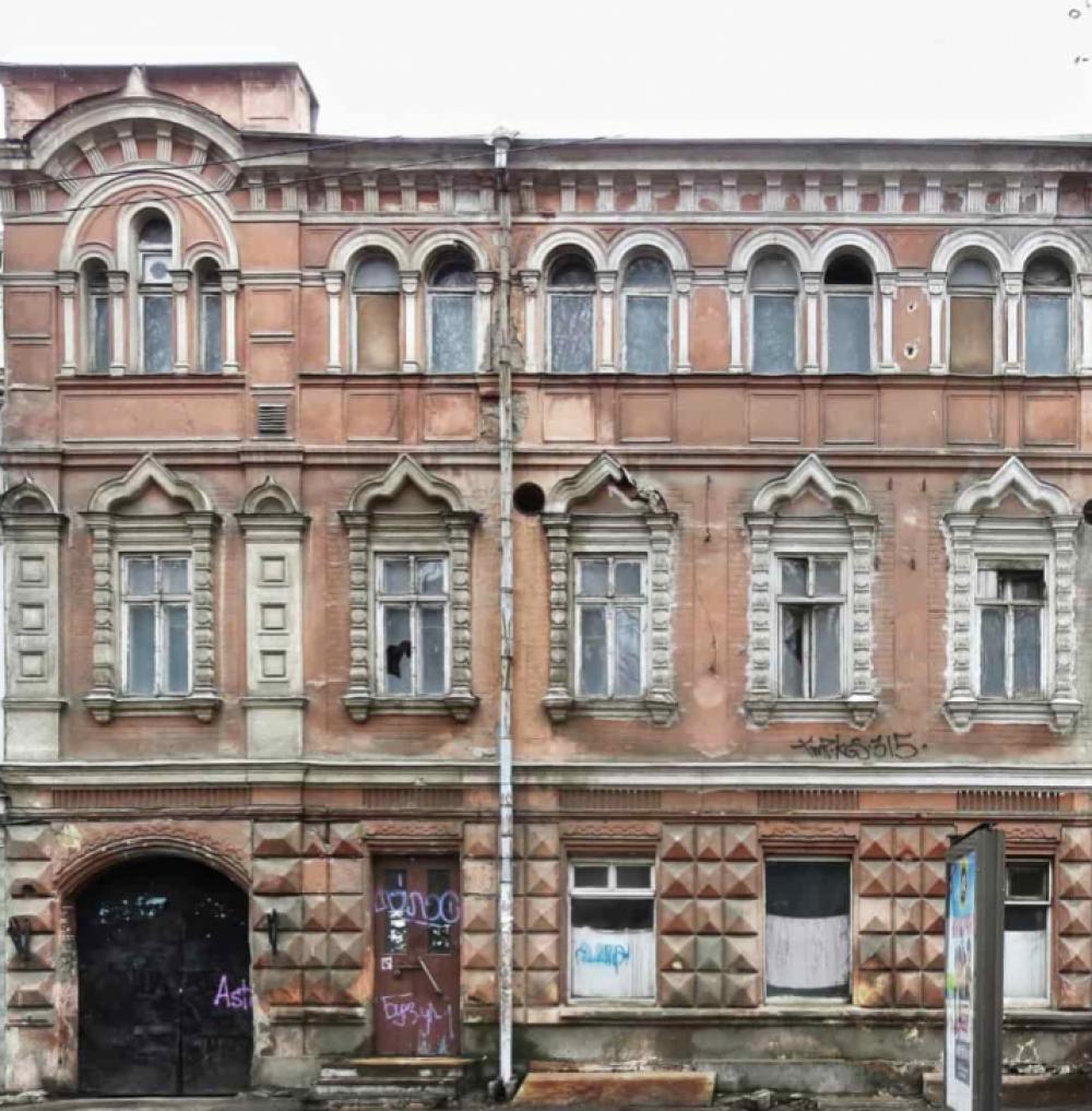 Минкульт приказал остановить скандальную стройку на месте старинной типографии Фесенко и Театра Ришелье