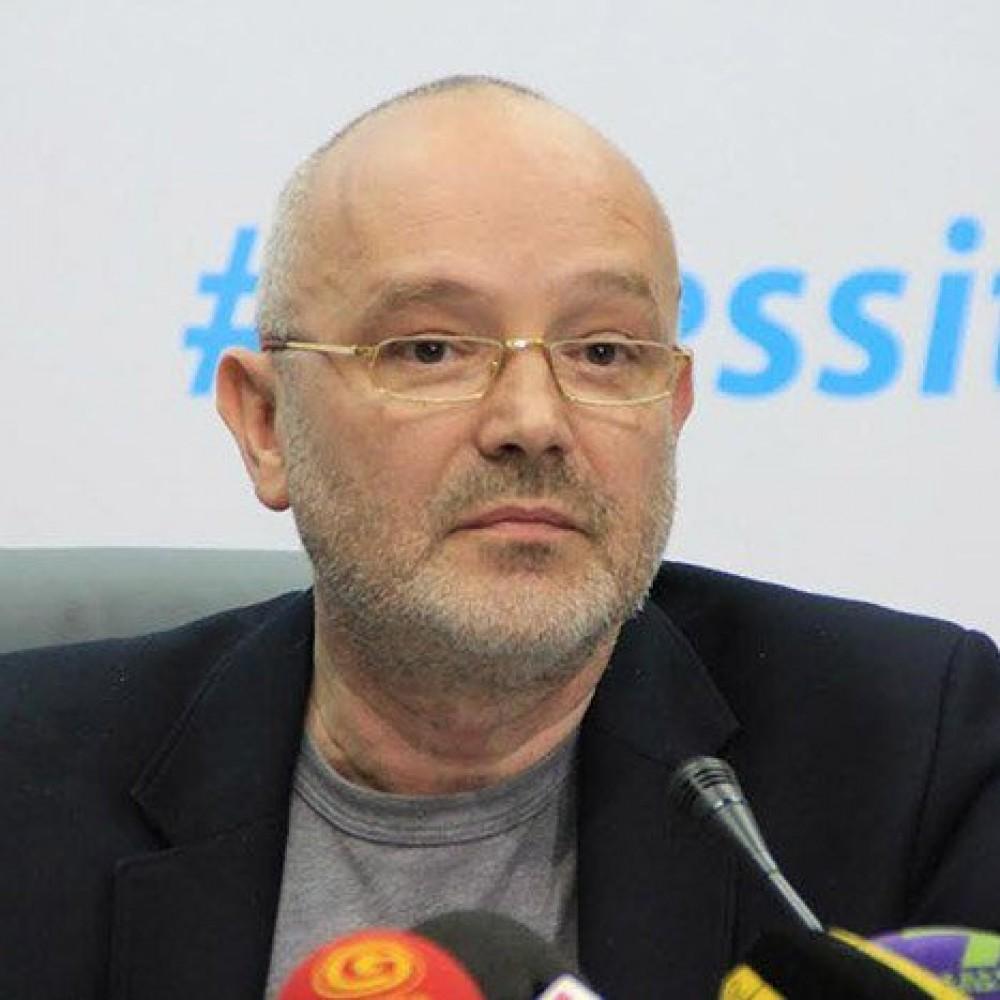 Уволился начальник управления торговли Одесского горсовета Сергей Машьянов