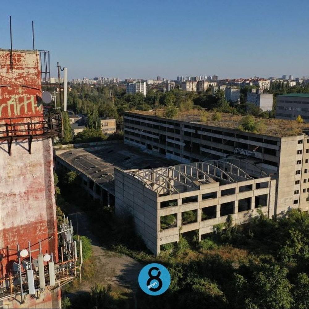Приватизация «Ориона» // Завод захотели купить за миллион долларов