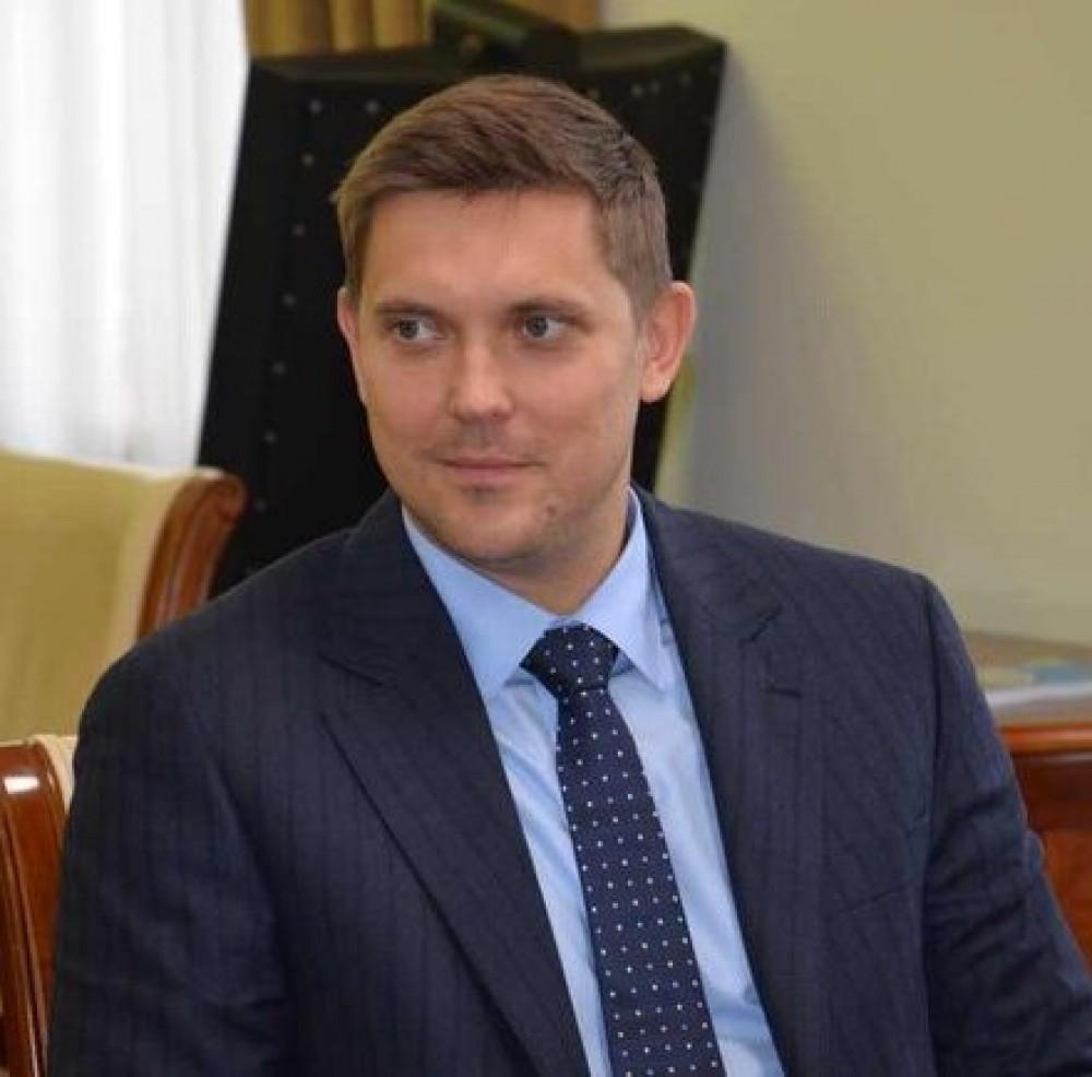 57 кандидатов // Экс-губер Куцый хочет возглавить Бюро экономической безопасности