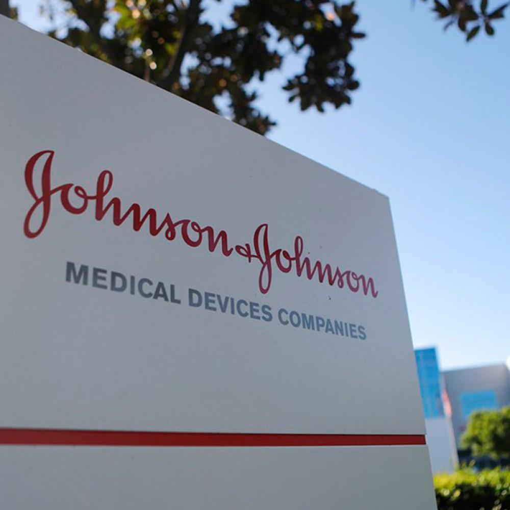 Johnson & Johnson назвала стоимость вакцины от COVID-19