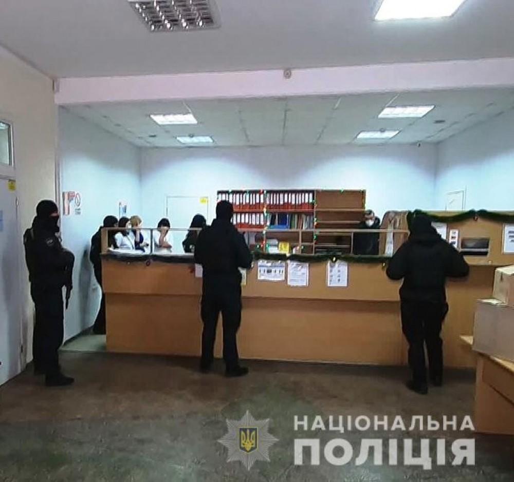 В Одессе медики незаконно торговали метадоном