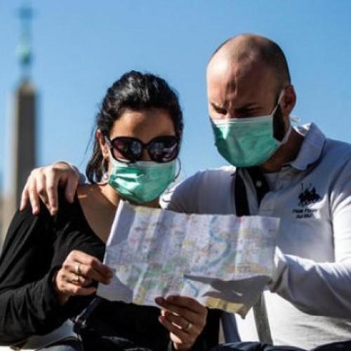 Ковидный туризм // Куда и на каких условиях украинцев пускают на отдых за границу