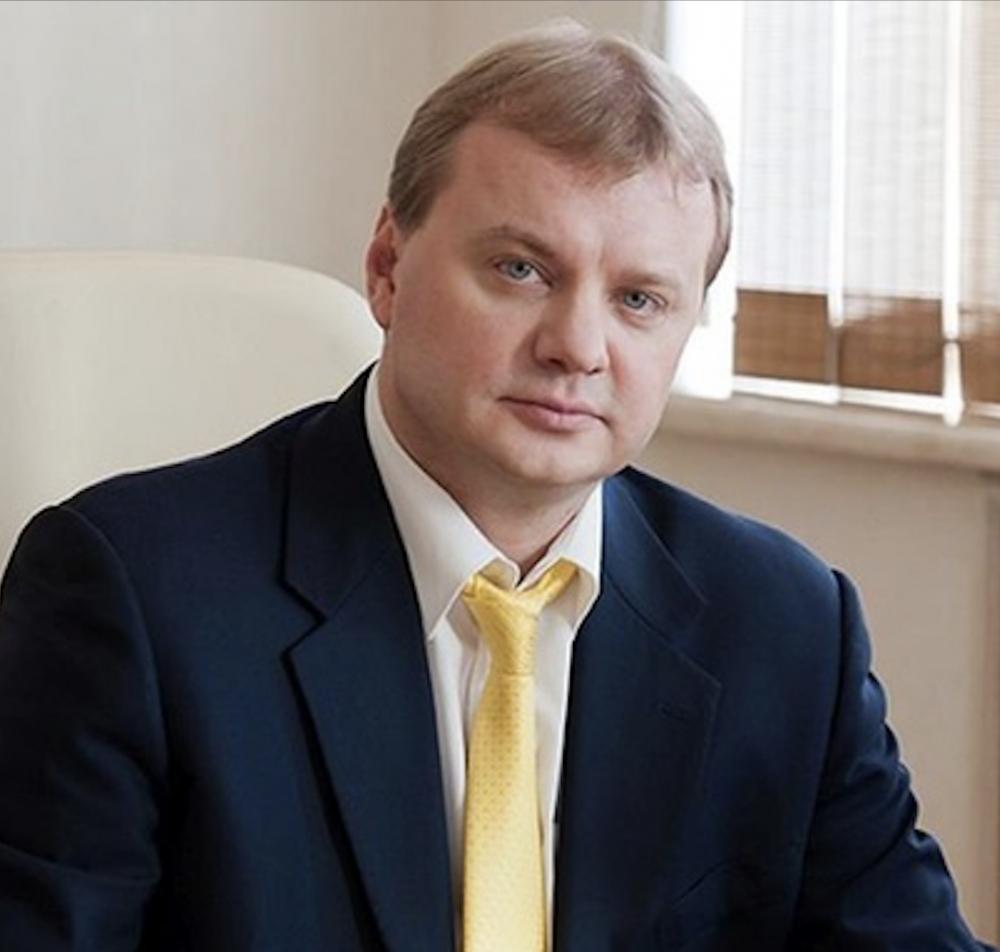 Экс-нардепа Ивана Фурсина вызвали в НАЗК