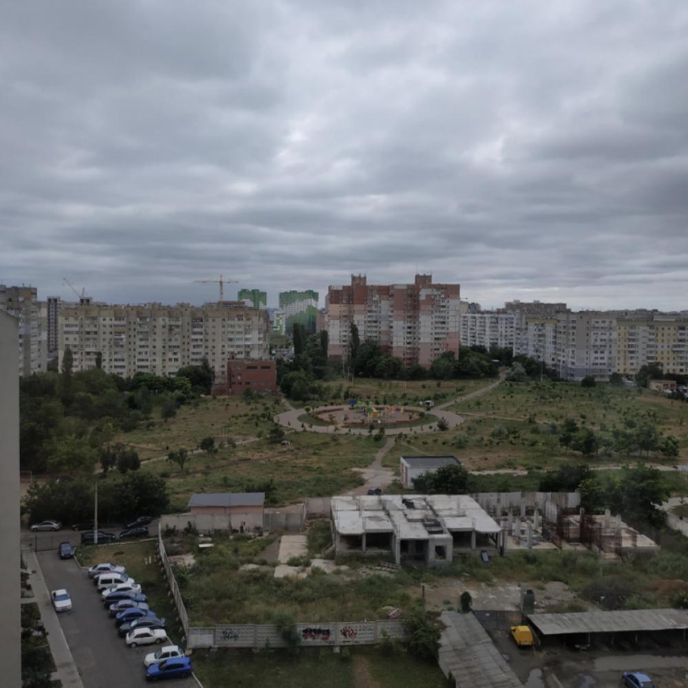 Строительство долгостроя на поселке Котовского может возобновиться // Горсовет ищет подрядчика
