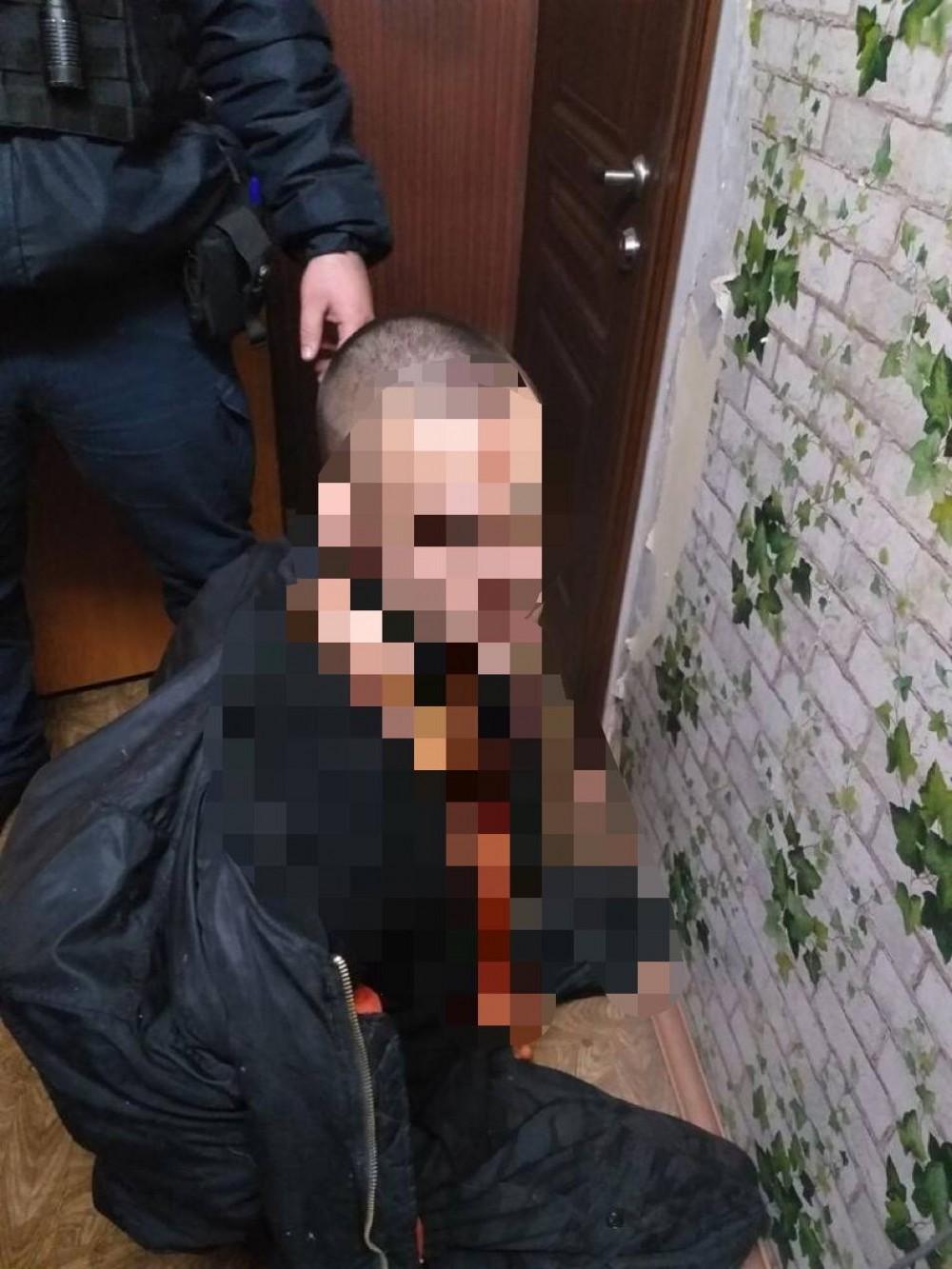 На Таирова поймали головореза // Подробности жуткого убийства