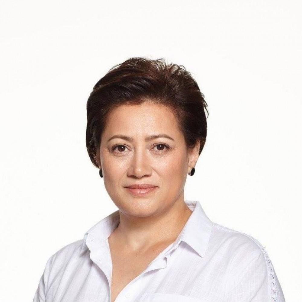 Евгения Абрамова уволилась с должности заместителя мэра Черноморска