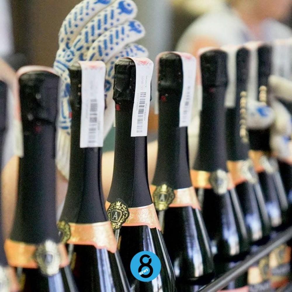 Приватизация одесского винзавода // Тысячи квадратных метров на Французском бульваре уйдут с молотка