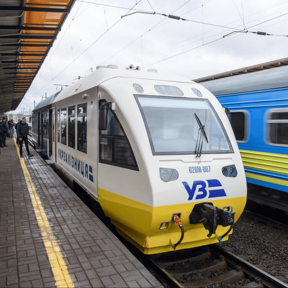 Укрзализныця будет ежемесячно повышать стоимость билетов