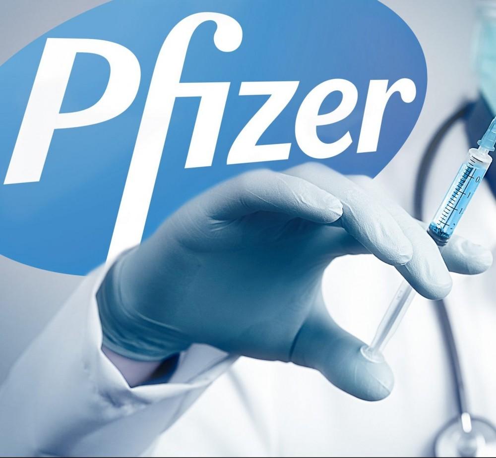 Дождались // Где и когда в Одессе можно вакцинироваться Pfizer