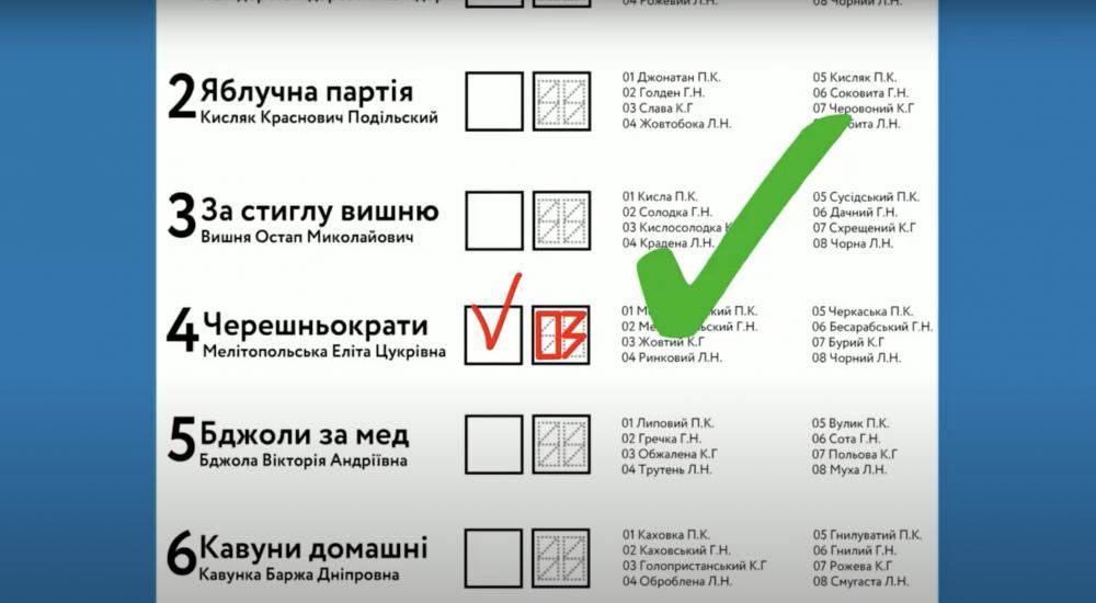 Как голосовать на выборах 25 октября // Видеогайд от ЦВК