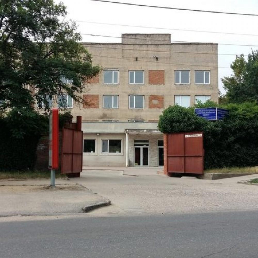 В Одессе передумали строить ПЦР-лабораторию // Тендер отменен во второй раз