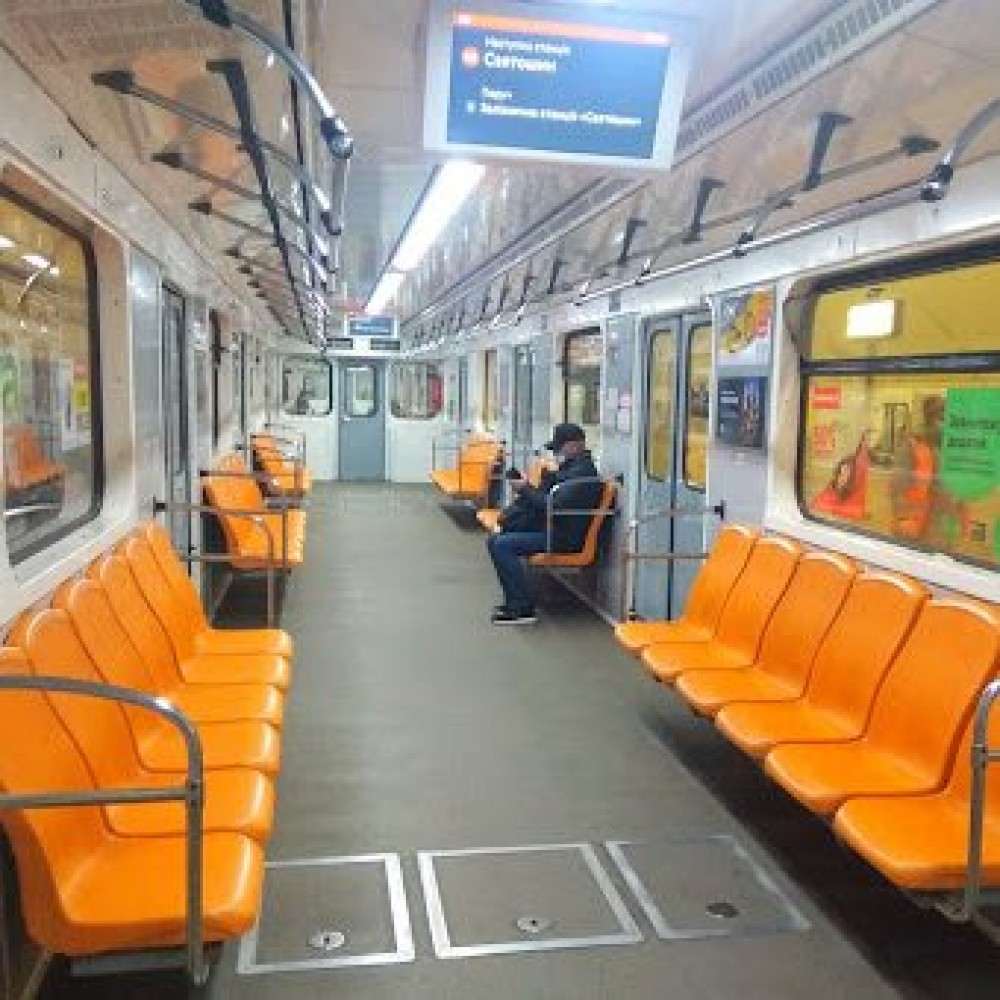 Новый локдаун? // Киевская администрация готовит пропуски в общественный транспорт