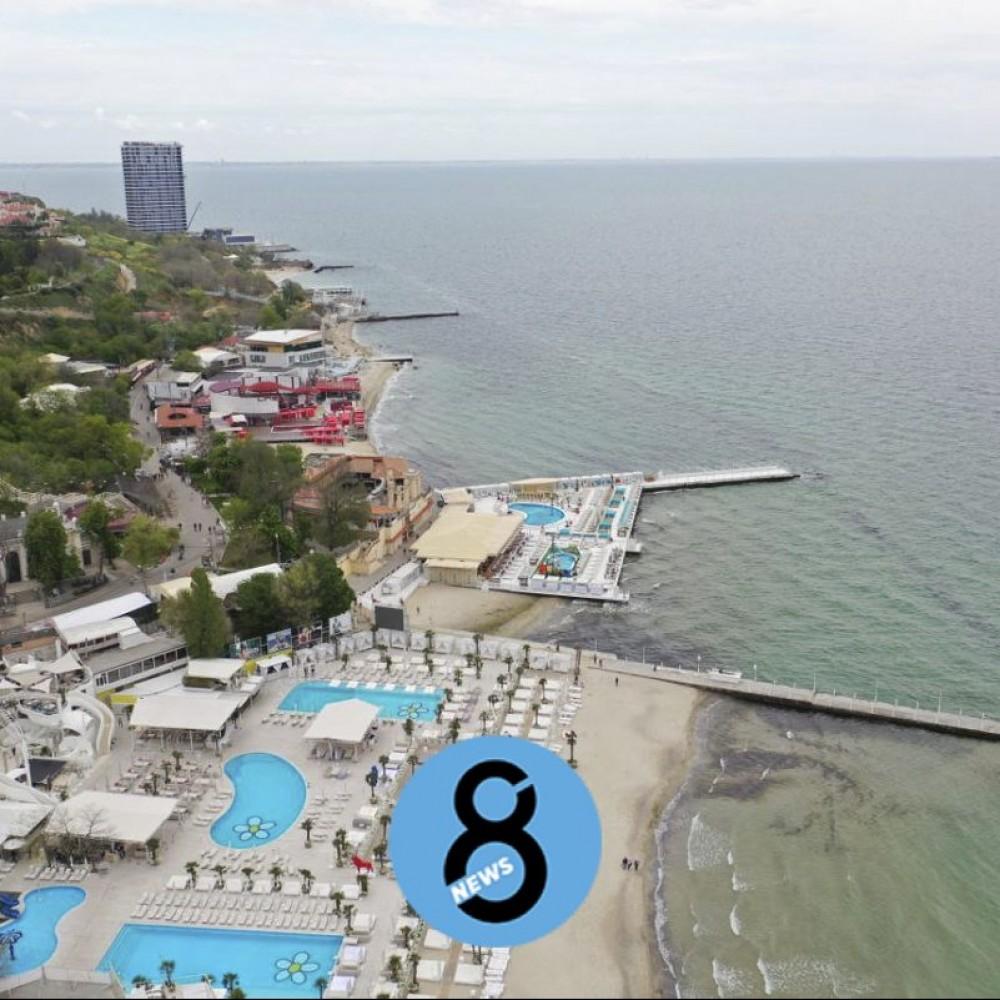 Кто и за сколько арендует одесские пляжи // Аркадия