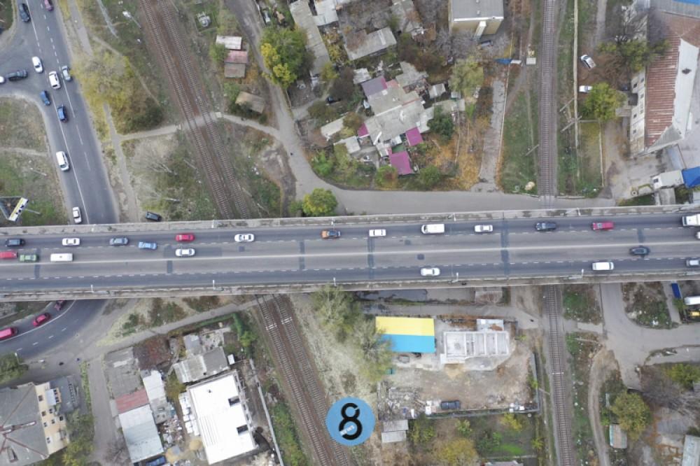Горсовет выделил деньги на реконструкцию Ивановского моста