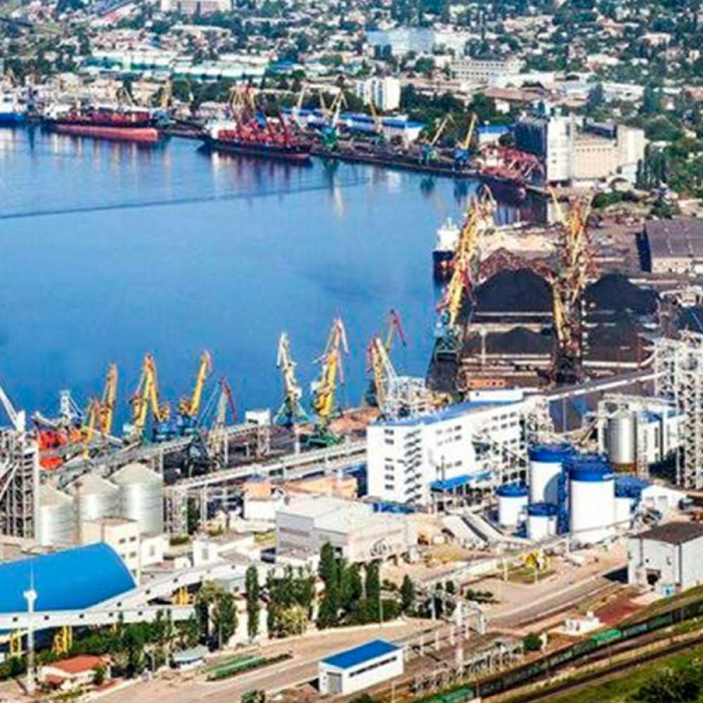 В порту «Южный» рулили финансовыми мутками на 47 млн грн