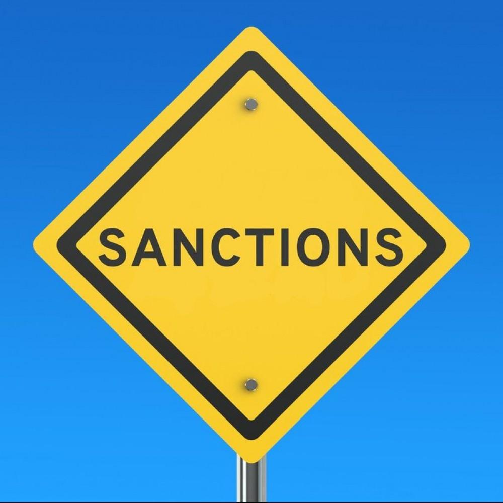 6 000 лиц под санкциями // В СНБО запустили «позорный» портал