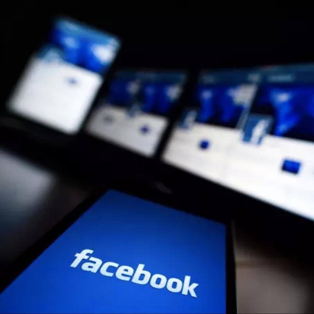 Facebook собираются переименовать – СМИ // Руководство соцсети отказалось от комментариев