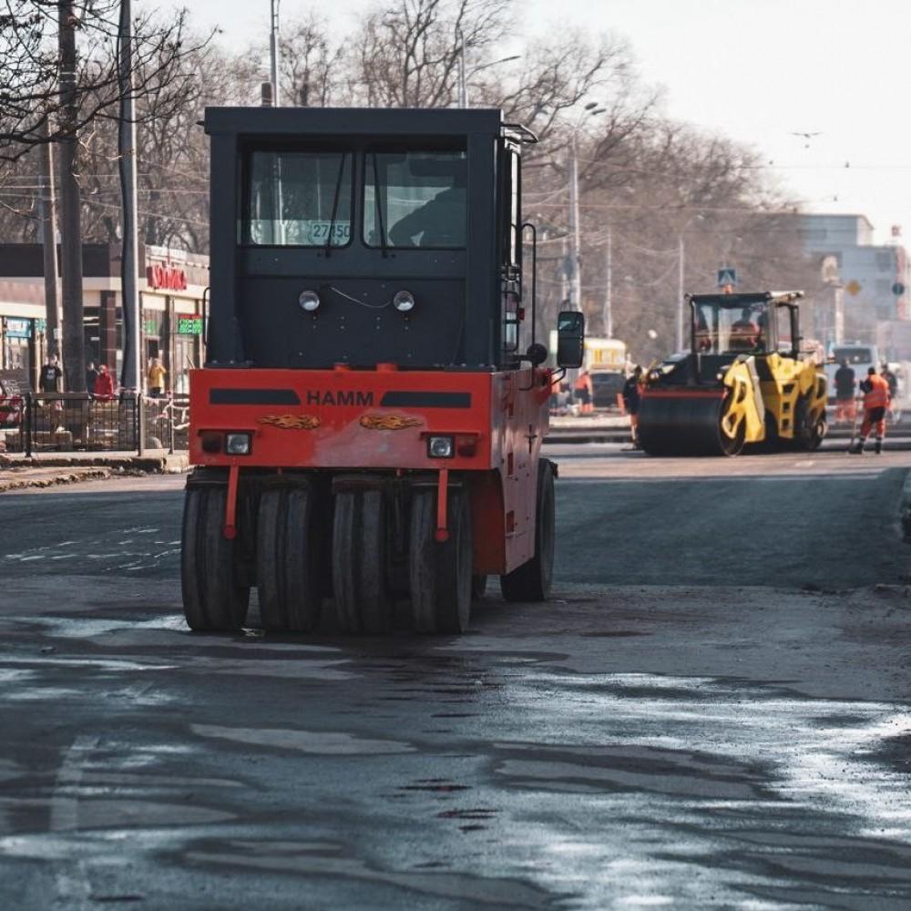 Лучше объезжать // Где на выходных будут ремонтировать дороги