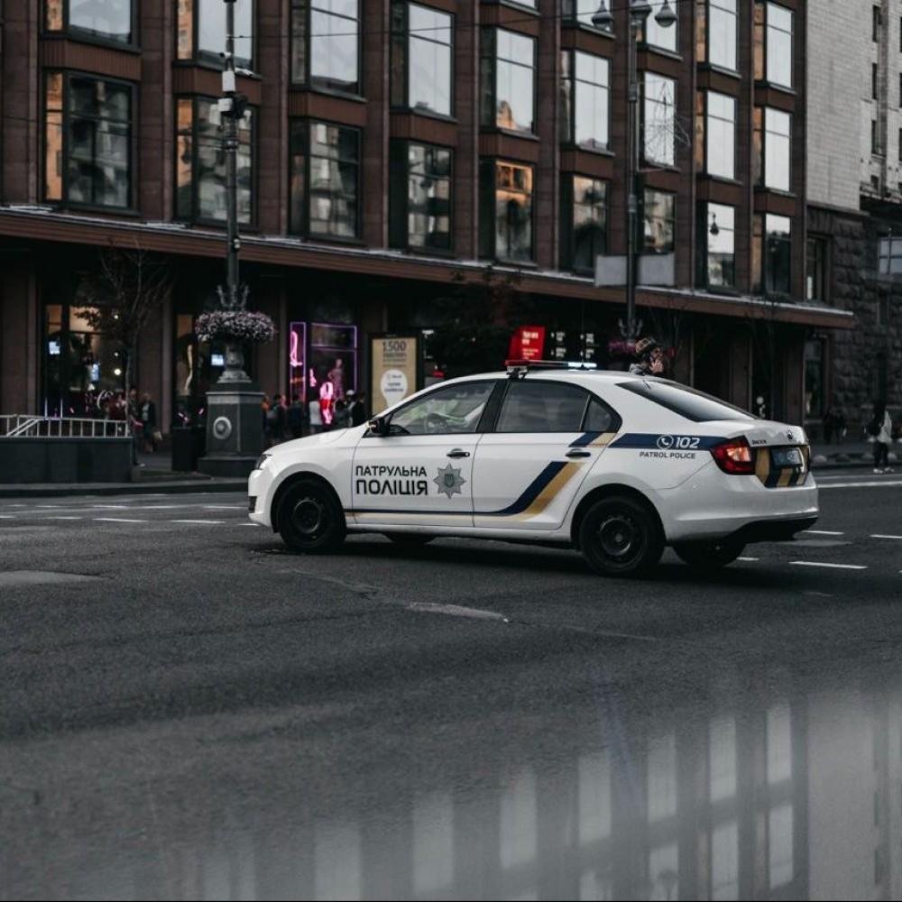 По факту наезда полицейского авто на пенсионерку полиция начала служебное расследование 👮♂️
