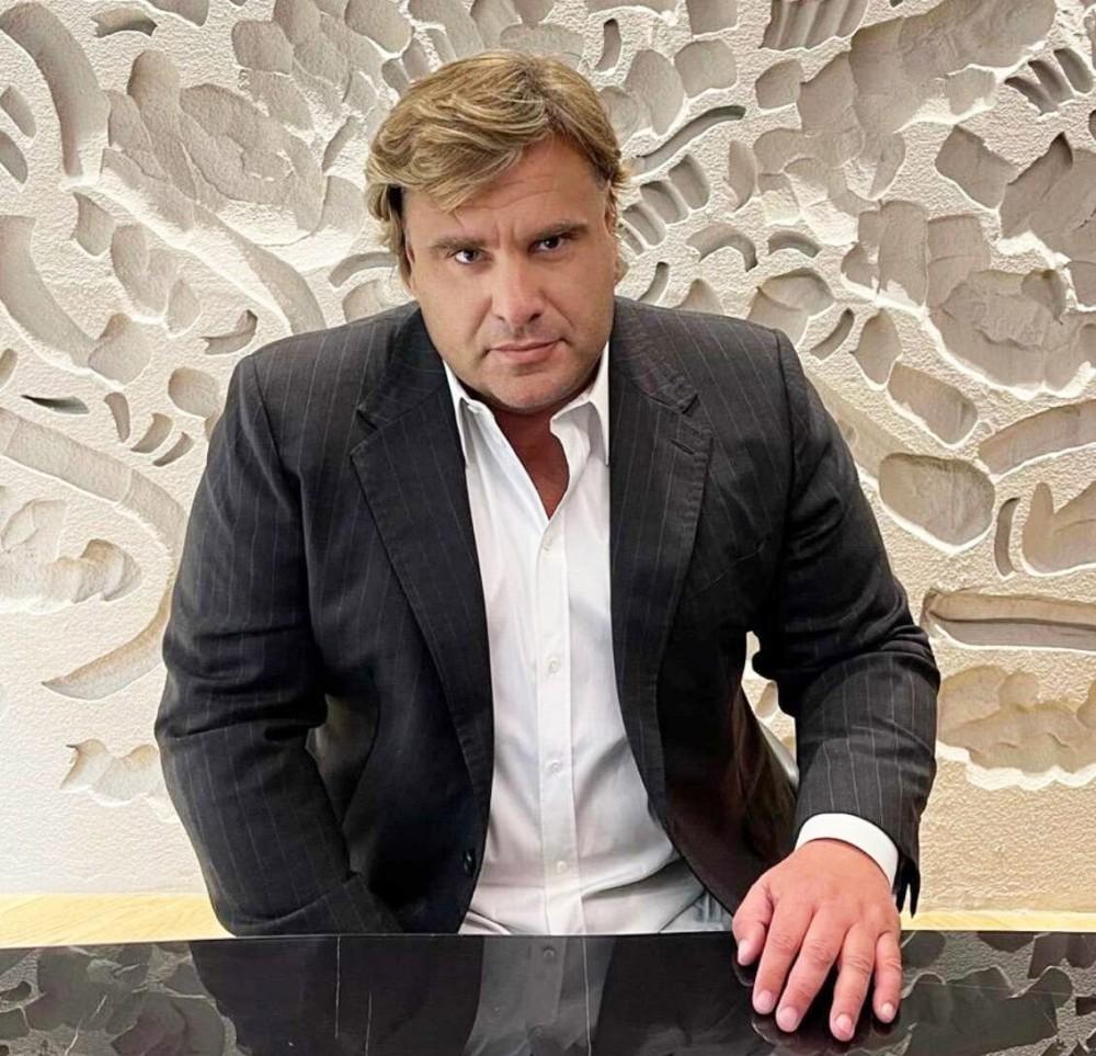 Владимир Галантерник показал лицо и активы журналу Forbes