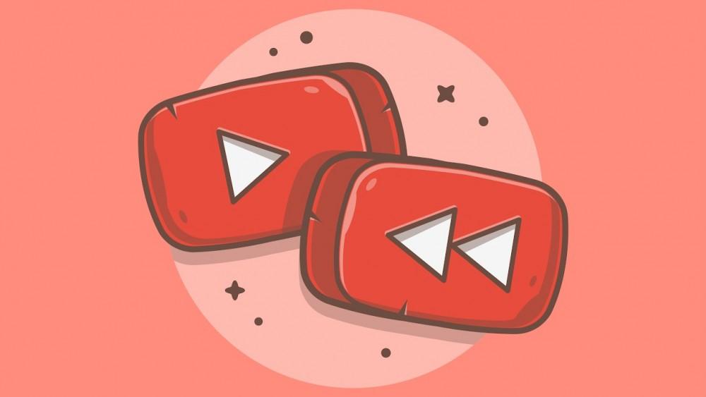 Впервые за 10 лет // YouTube не выкатит Rewind с подборкой лучших видео 2020