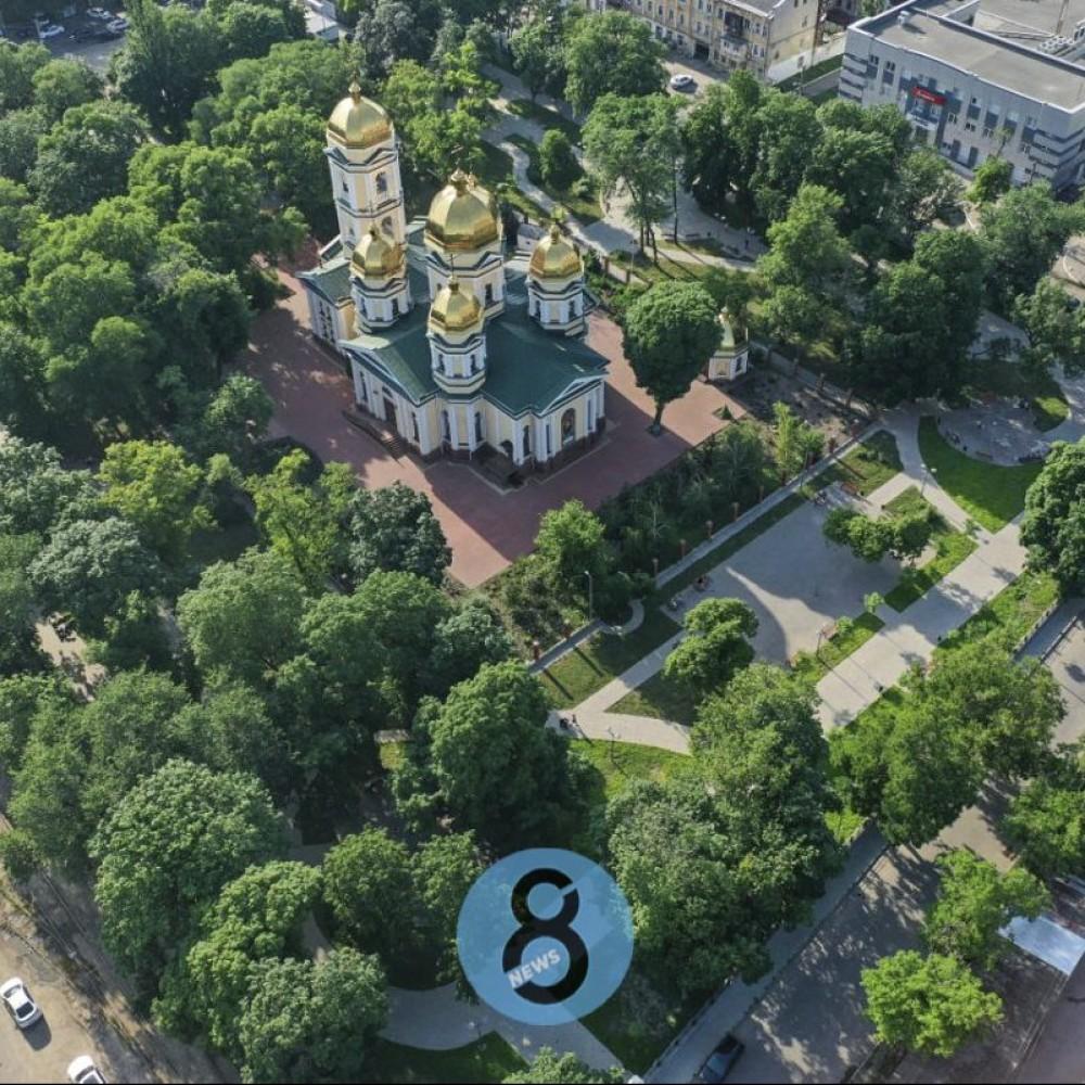 Капремонт Алексеевского сквера подорожал более чем на 11 млн грн // Как сейчас выглядит зеленая зона и на что пойдут дополнительные деньги