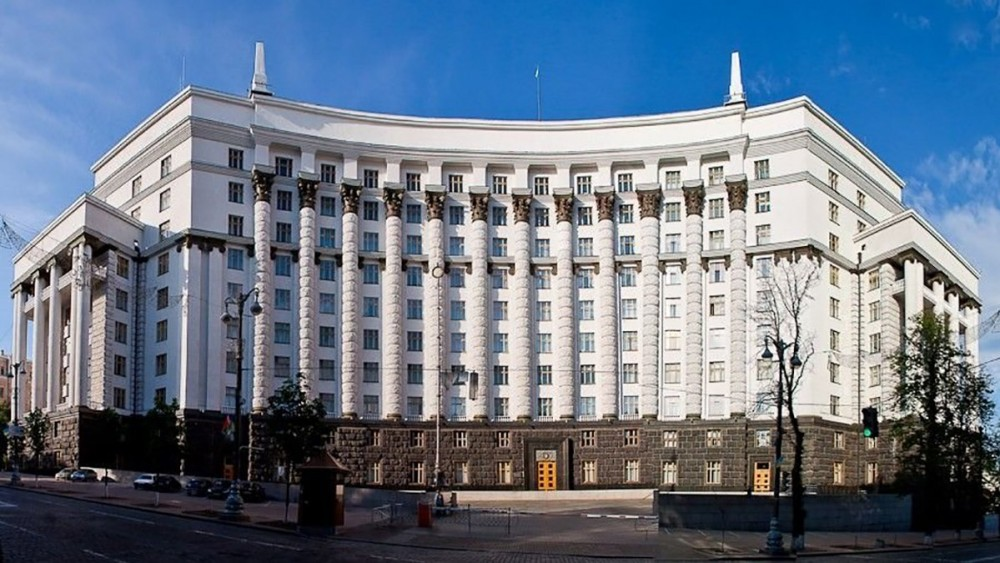 Кабмин согласовал  Гриневецкого на пост губернатора