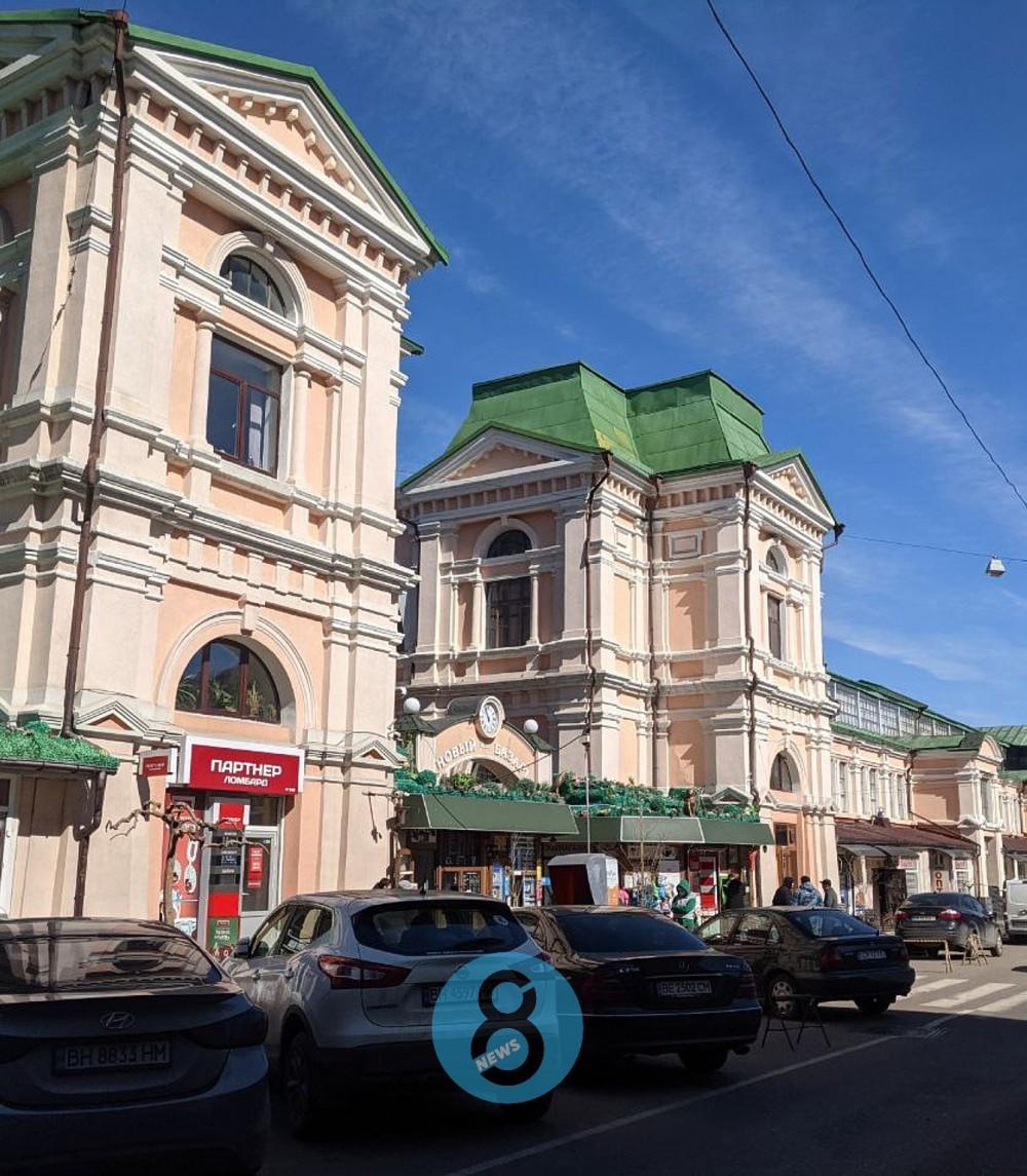 Как бизнес в Одессе соблюдает ограничения красной зоны