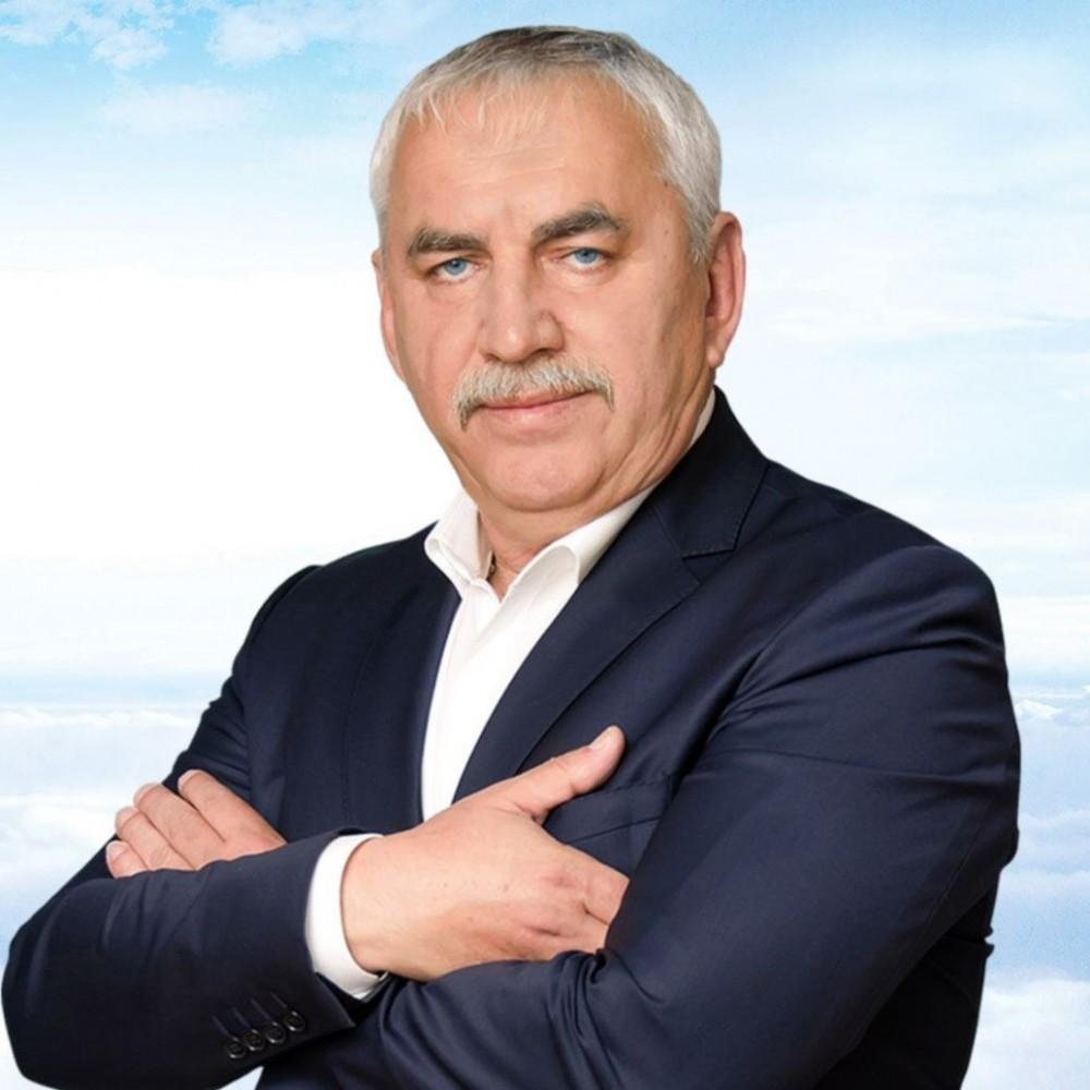 У мэра Черноморска Василия Гуляева ковид🦠