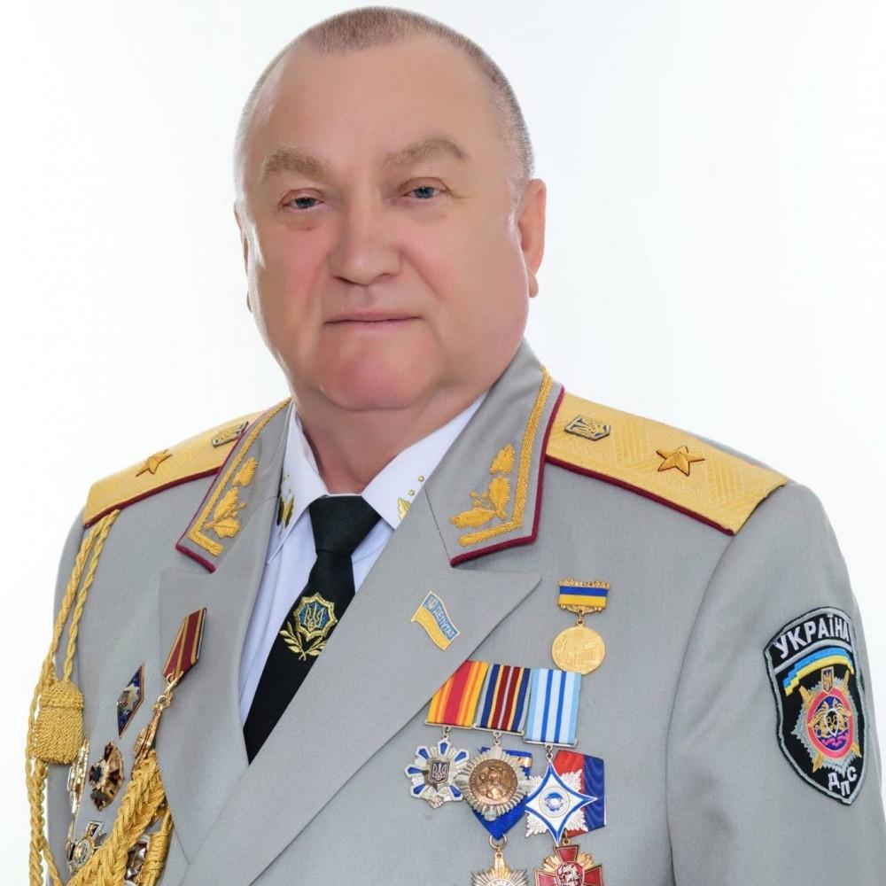 Умер Александр Адзеленко