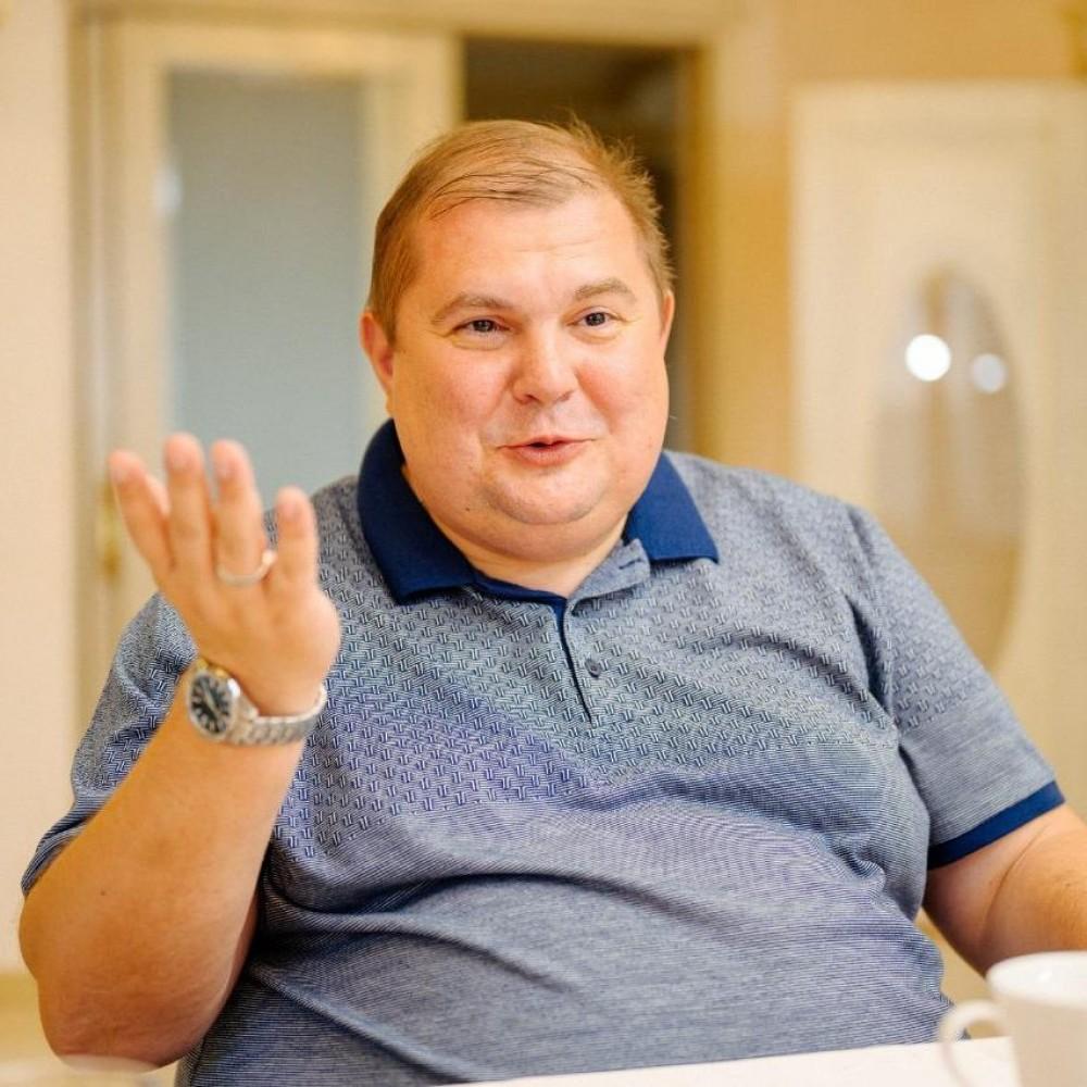 Одесскую областную Госпотребслужбу возглавил бывший таможенник