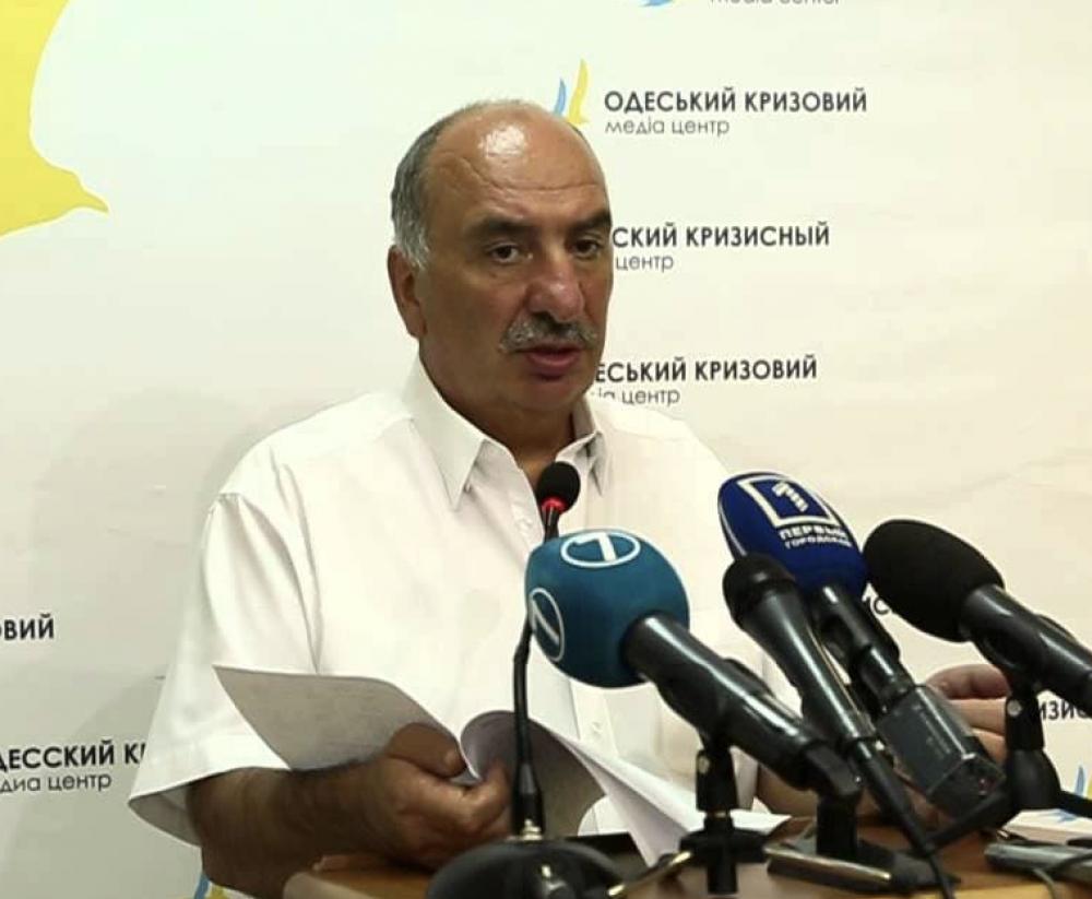 В Одессе назначен новый глава капстроительства