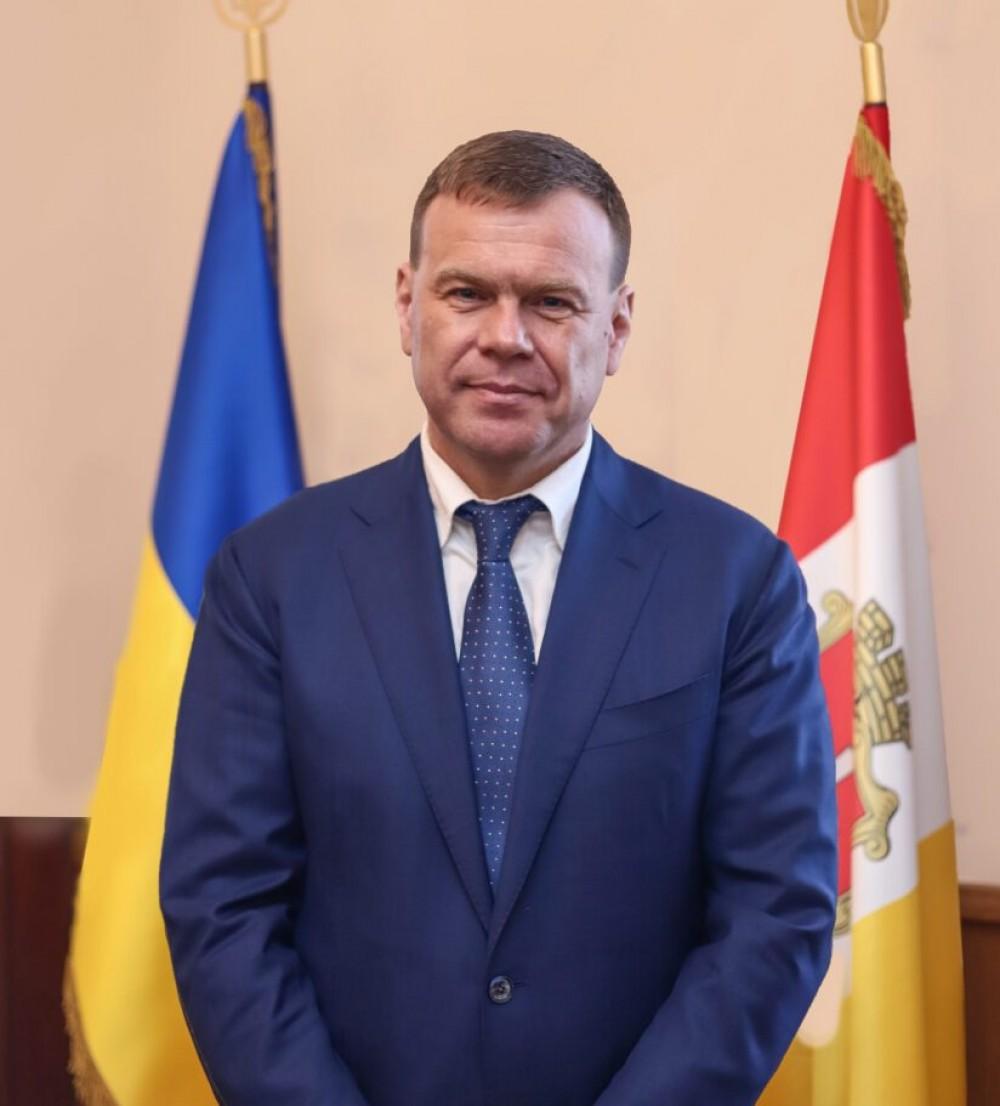 Труханов уволил главного дорожника Одессы