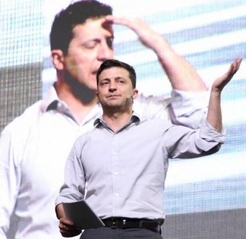 Импичмент Зеленского // Насколько реально в Украине снять с должности президента