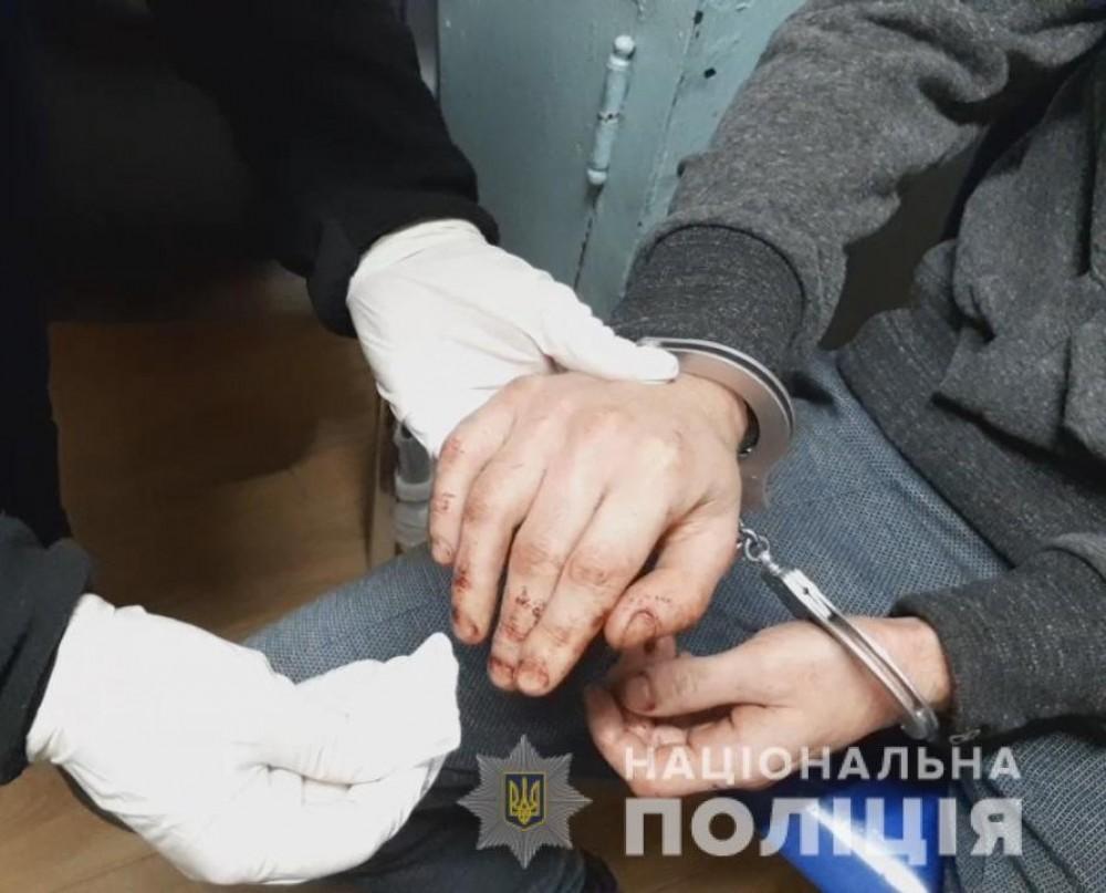 Двойное убийство в Одессе // Что известно о таировском головорезе