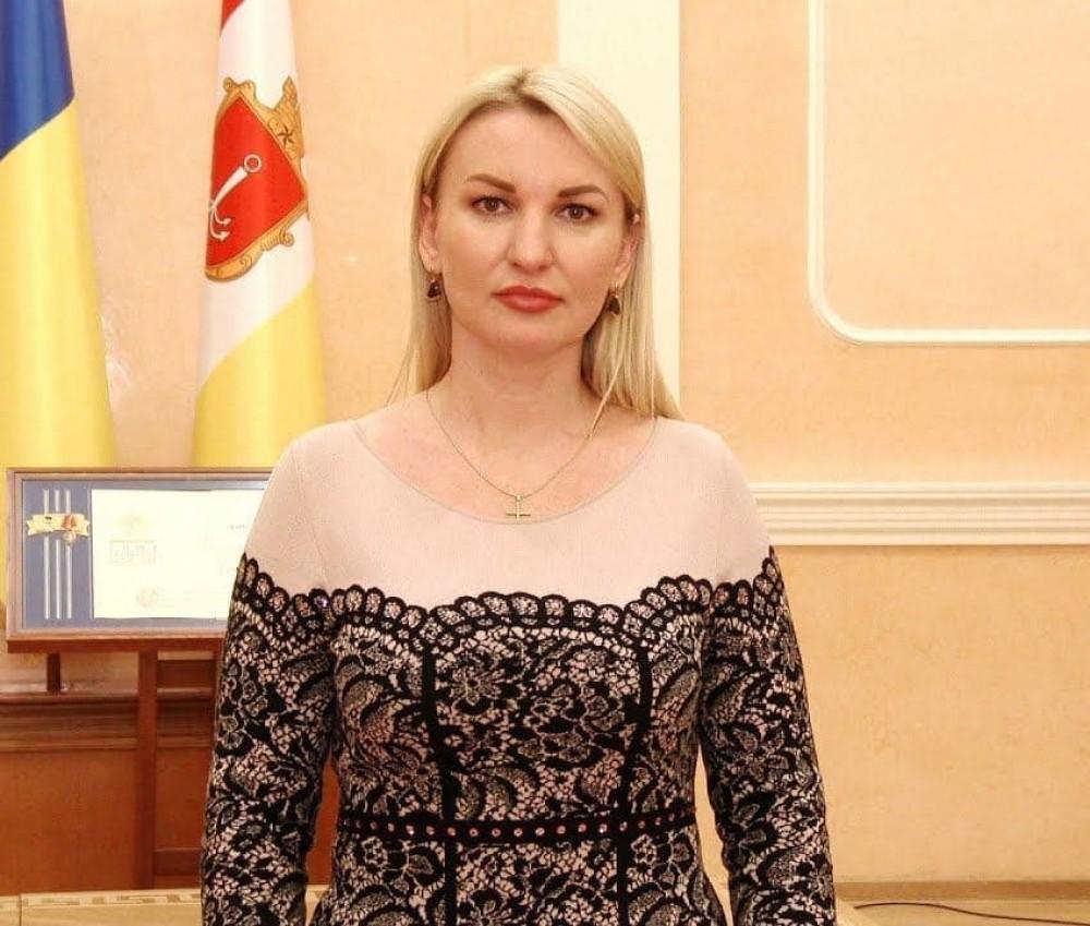 Залог 26 млн 169 тыс грн // ВАКС избрал главной юристке горсовета меру пресечения