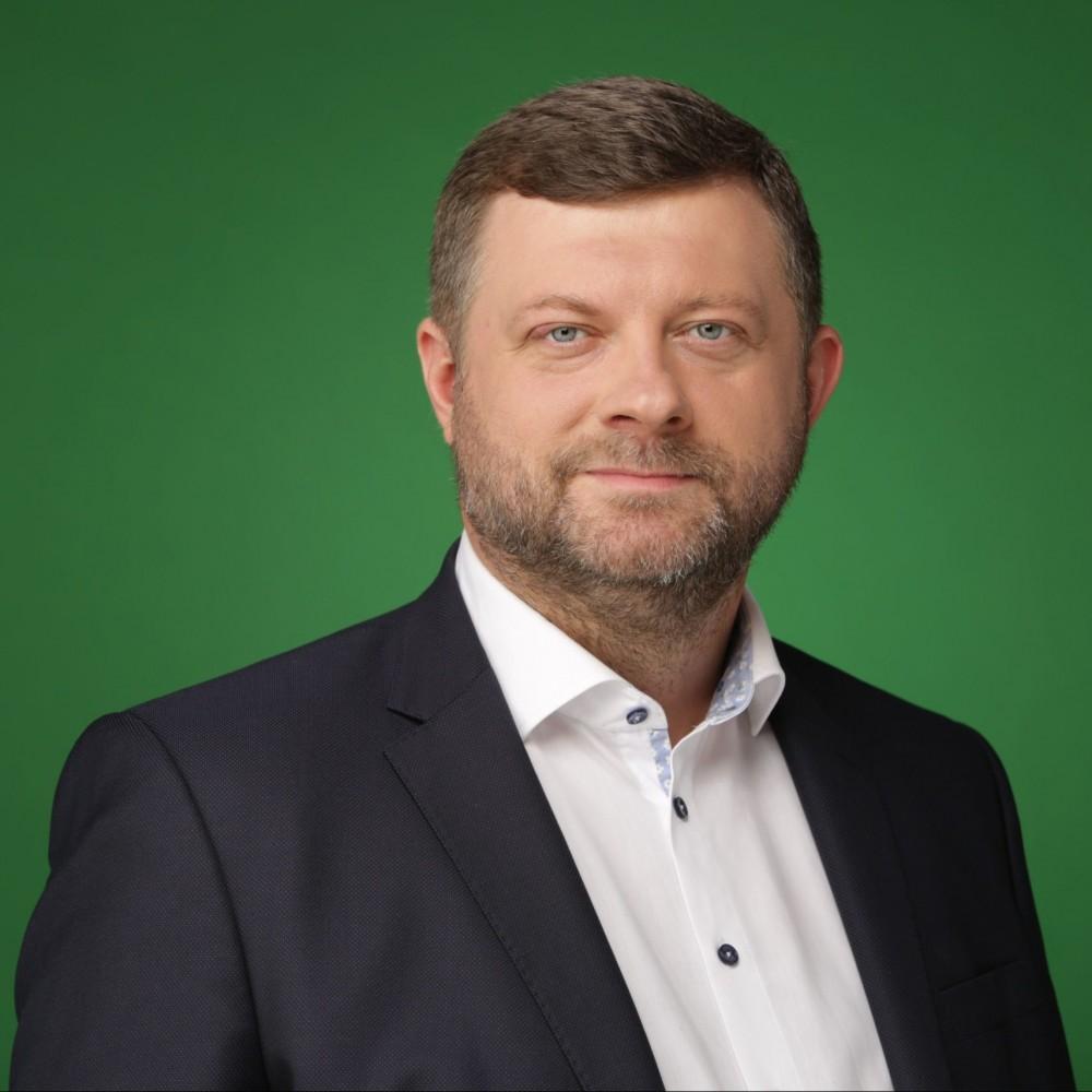 «За» 256 голосов // Нардепы выбрали нового вице-спикера Верховной Рады