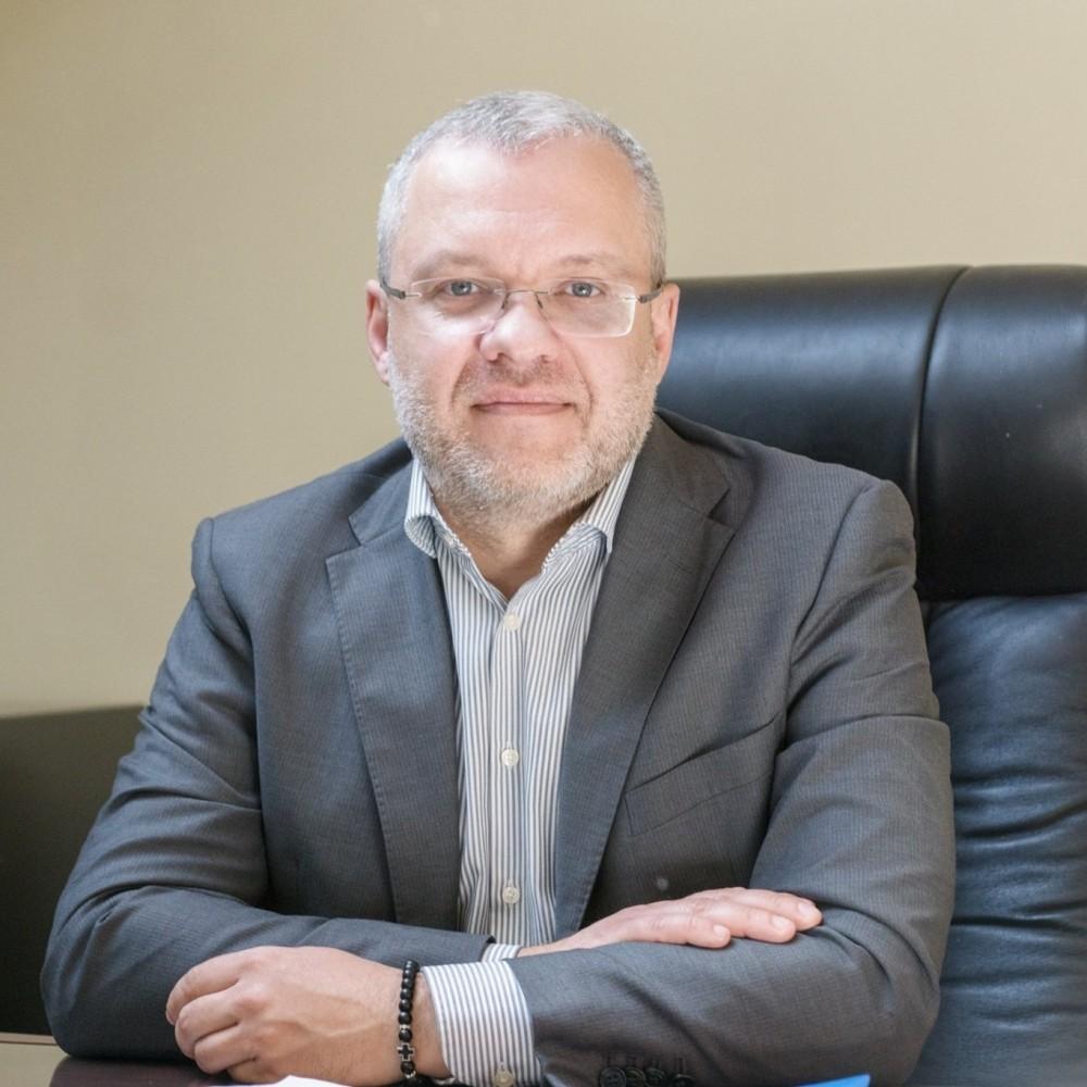 Министерство энергетики возглавил Герман Галущенко