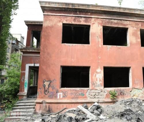 Что происходит с заброшенными детсадами Одессы // Подборка 8NEWS