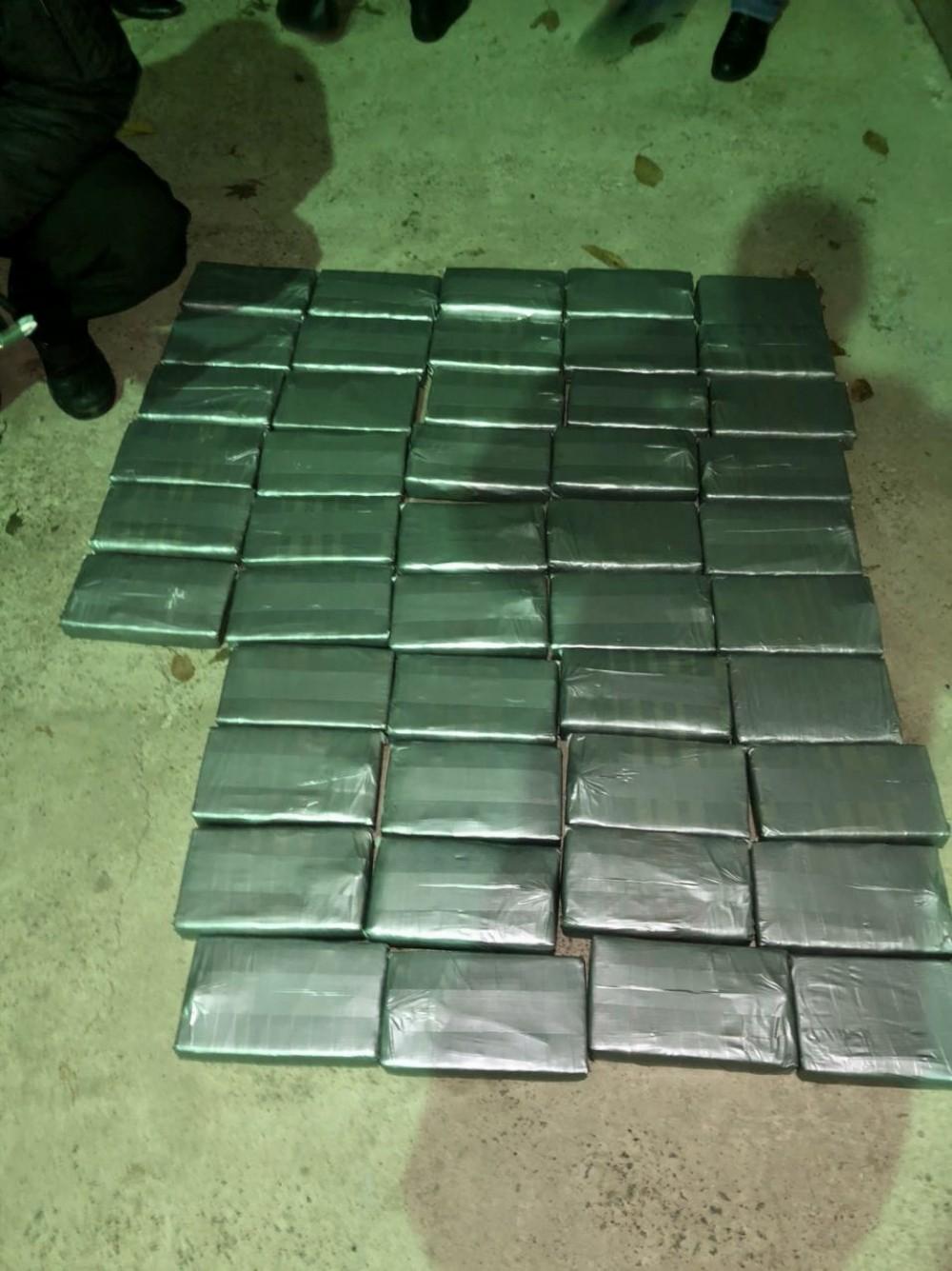 В Одесской области нашли партию кокаина на 12 млн долларов