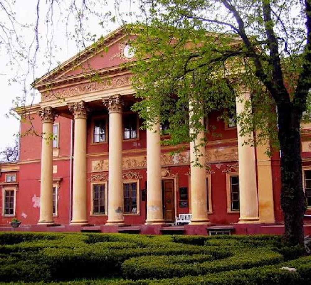 Работники музея и нардепы просят Зеленского дать Одесскому худмузею статус национального