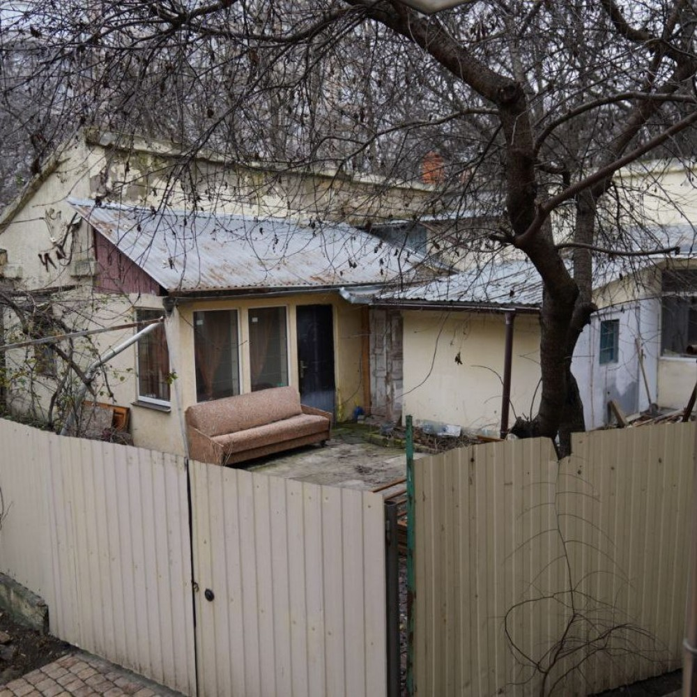 Захват земли и увеличение площади // ГАСК обжалует разрешения на стройку на Черноморской, 2