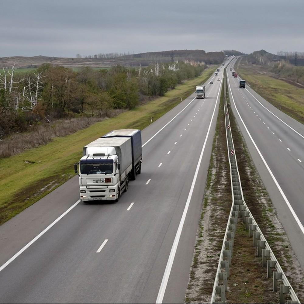 Как будут строить дорогу «Хаджибей-2» // Укравтодор поделился подробностями