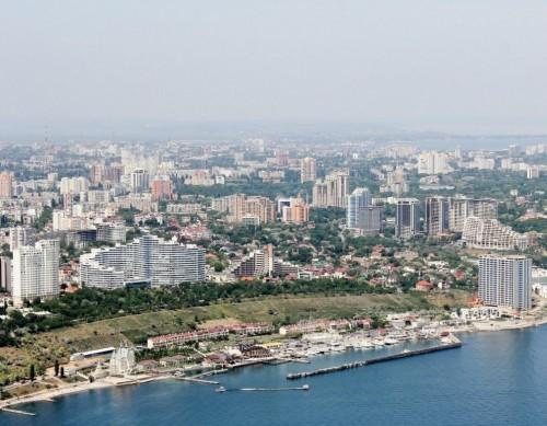 Борьба с застройкой города или очередной схематоз // Как хотят изменить зонинг в Одессе