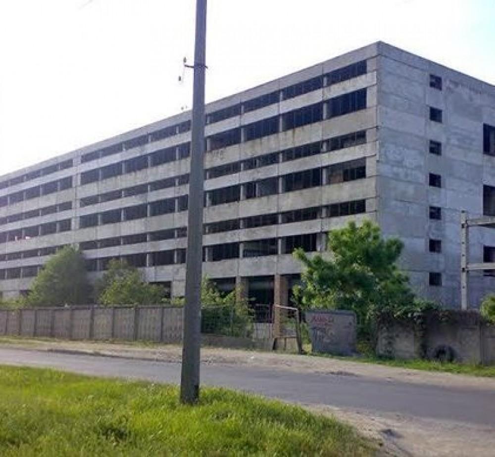Заброшенный одесский завод «Орион» выставят на продажу