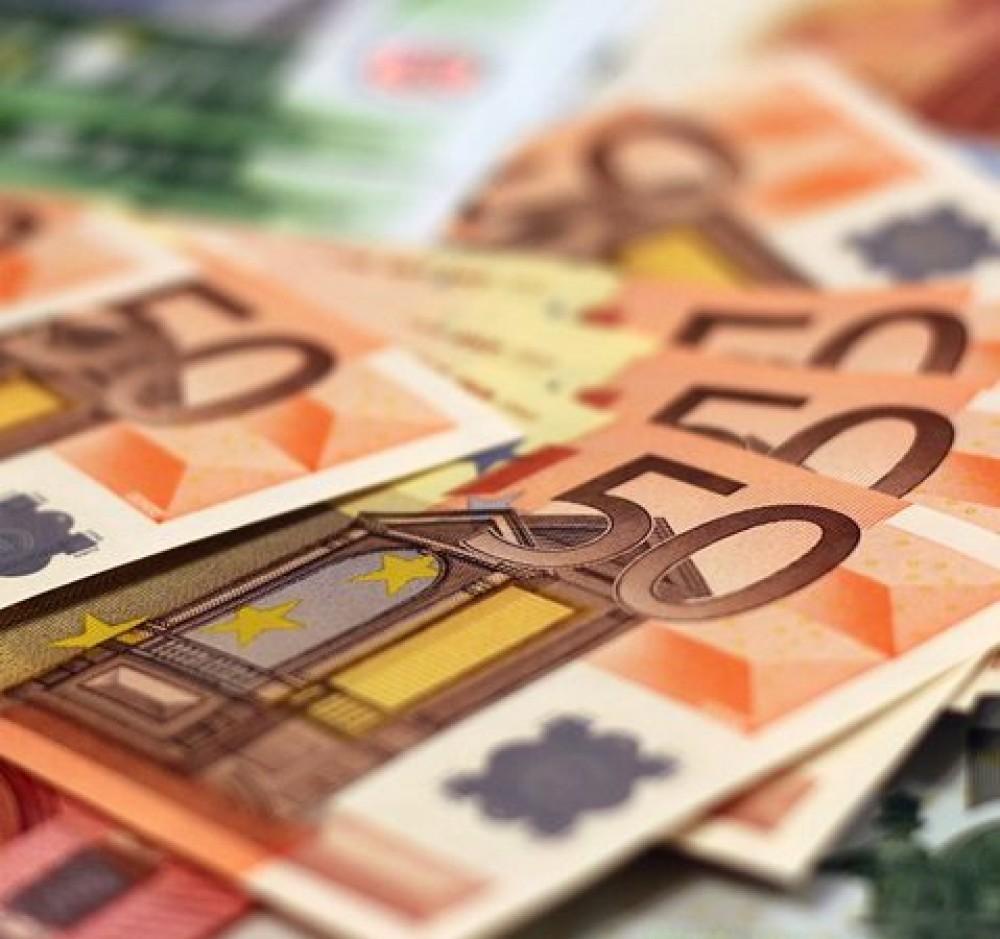 Ковид все наломал // Грантовый офис горсовета при финансировании в 3 млн привлек в бюджет лишь 430 тыс грн